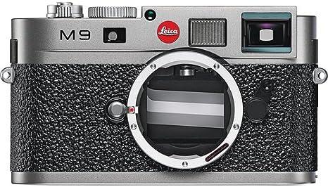 Leica M9 - Cámara Digital Compacta 18.5 MP: Amazon.es: Electrónica