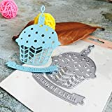 zing cutting machine - 2018 Zing Metal Die Cutting Dies Handmade Stencils Template Embossing for Card Scrapbooking Craft Paper Decor By E-SCENERY (K)