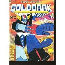 Goldorak N° 1