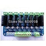 SYEX 16 Road 10A OMRON Relay Module Output Board Expansion Board RM-10A1R16P