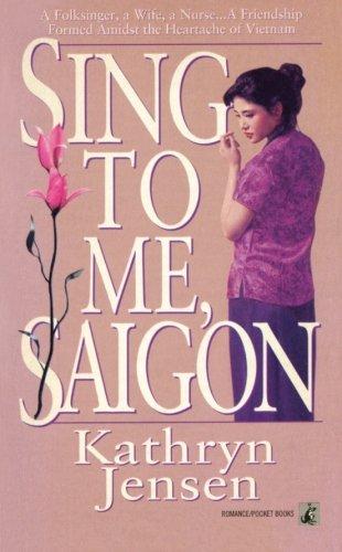 Sing to Me, Saigon pdf