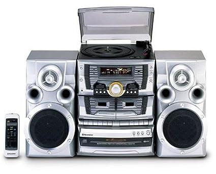 Roadstar HIF 9995 TR Sistema Compacto: Amazon.es: Electrónica