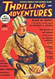 img - for Thrilling Adventures - 09/35: Adventure House Presents: by Norman A. Daniels (2011-01-14) book / textbook / text book