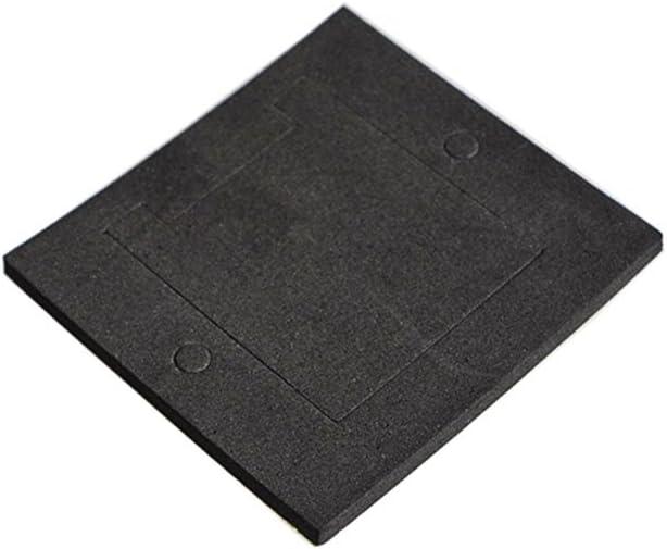 20PCS Insulating pad For TEC1-12715 TEC1-127150 TEC1-12709 TEC1-12706 TEC1-12708 TEC1-12705 TEC1-12703 TEC1-12702