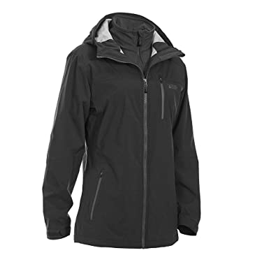181936a18 Eastern Mountain Sports EMS Women's Triton 3-in-1 Jacket at Amazon ...