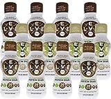 Cytosport Evolve Vegan Plant Protein RTD Classic Variety Pack 12 - 12 fl oz (355 ml) Bottles