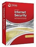 Trend Micro Internet Security 2011 (3-User)