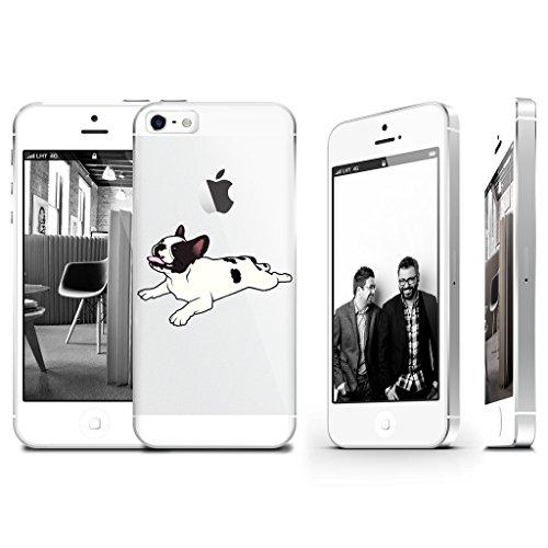 5c phone cases french bulldog - 9