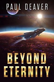 Beyond Eternity by [Deaver, Paul]