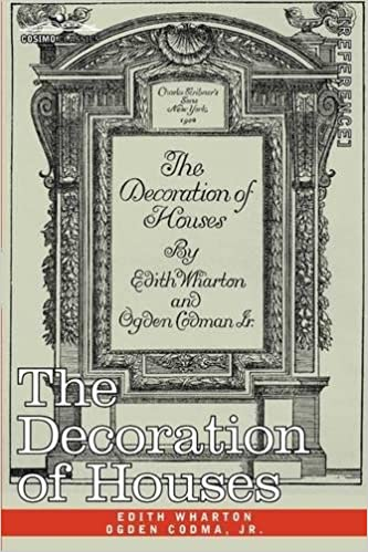 Amazon.com: The Decoration of Houses (9781605204413): Edith Wharton ...