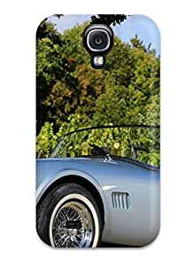 Ideal Cody Elizabeth Weaver Case Cover For Galaxy S4(artistic Ac Cobra Car ), Protective Stylish Case