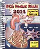 img - for ECG-2014-Pocket Brain (Expanded) book / textbook / text book