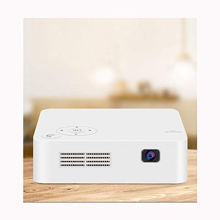 Link Co Proyector LCD Portátil Soporte de proyección inalámbrica ...