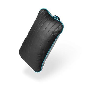 Amazon.com: Rumpl - Funda de almohada de forro polar para ...