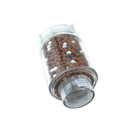 Snow Island - Filtro de agua para baño, filtro universal para ...