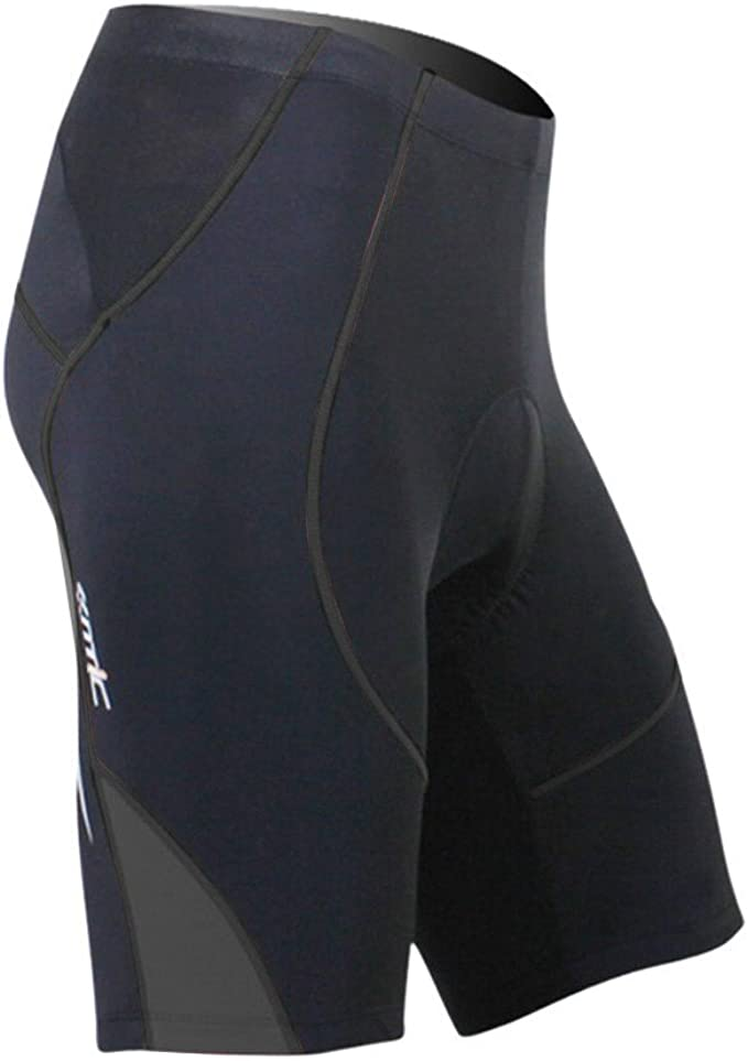 best padded cycling shorts: Santic Cycling Men's Shorts