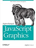 Supercharged JavaScript Graphics: with HTML5