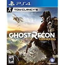 Save Big on Tom Clancy's Ghost Recon Wildlands