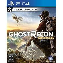 Tom Clancy's Ghost Recon Wildlands - Trilingual - PlayStation 4 - Standard Edition