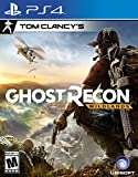 #8: Tom Clancy's Ghost Recon Wildlands - PlayStation 4