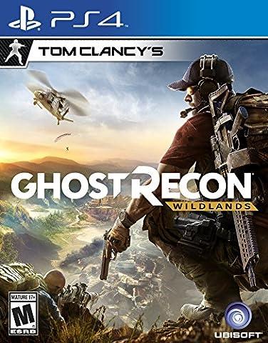Tom Clancy's Ghost Recon Wildlands - PlayStation 4 (Gears Of War Mission)