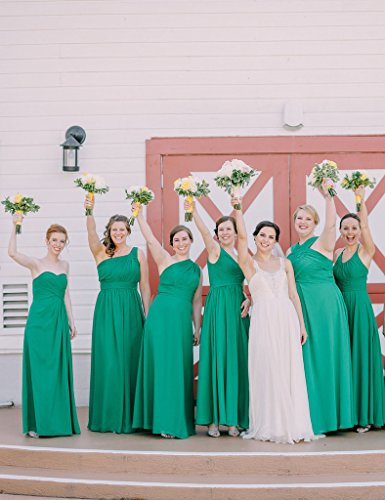 Para Para Huini Vestido Vestido Coral Vestido Mujer Huini Mujer Coral Huini wpFa88
