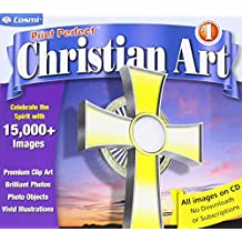 Printperfect Christian Clipart with 15,000+ Images