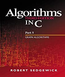 Algorithms in C, Part 5: Graph Algorithms: Graph Algorithms Pt.5