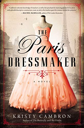 Book Cover: The Paris Dressmaker