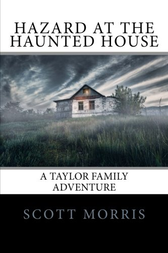 Read Online Hazard at the Haunted House pdf epub