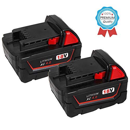 Bestselling Air Tool Battery Packs