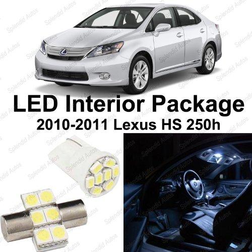 2011 Lexus Rx Interior: All Lexus HS 250h Parts Price Compare