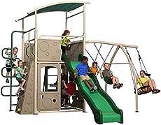 Best Swing Set For Older Kids 2019 Star Walk Kids