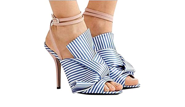 1c8d03630656b Amazon.com: DOMUMY Women Sandals, Women's Ladies Summer Cross ...