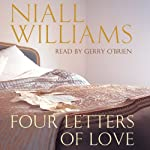 Four Letters of Love | Niall Williams