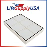 5 Pk Filter for Whirlpool 1183054K AP350 AP450 AP510 by LifeSupplyUSA