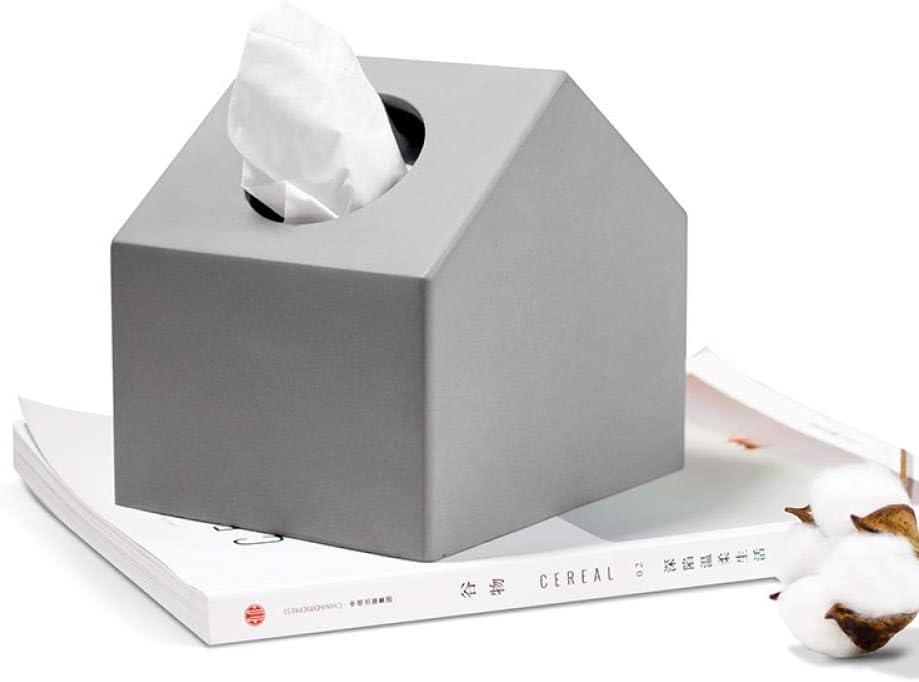 Caja de pañuelos FUDI
