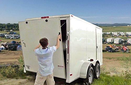 Camper Wheel Chocks >> Camp'N - All Weather Plastic Grab Handle-Entry Door Assist ...