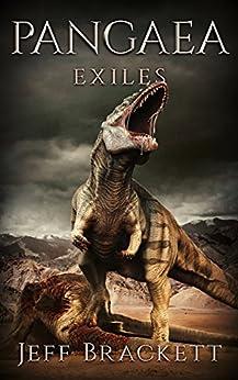Pangaea: Exiles by [Brackett, Jeff]