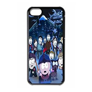 iPhone 5c Cell Phone Case Black South Park JD7675469