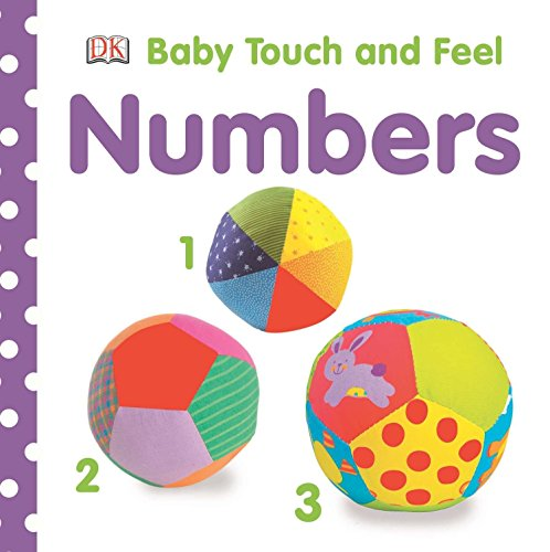 (Baby Touch and Feel: Numbers)