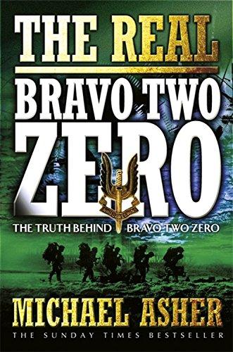 Bravo Two Zero Epub