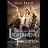 Lightning Forgotten (The Lucent Series Book 3)