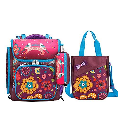 Dora Trolley School Bag - 1