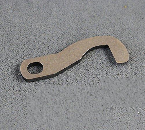 1 Piece Brother Model 929D, 1034D, 925D Serger Upper Knife # XB0563-001