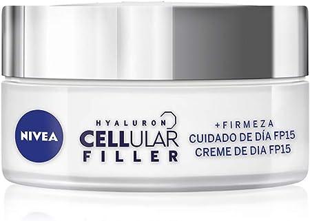 Nivea Cellular Anti-Edad Crema de Día Antiarrugas - 50 ml