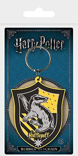 Harry Potter - Llavero Hufflepuff: Amazon.es: Hogar