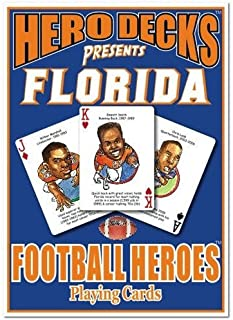 product image for Hero Deck - Florida Playing Cards