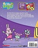 Wow! Wow! Wubbzy!: Wubbzy and the Wubb Girlz