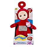 "Teletubbies 10"" Laugh and Giggle Po"